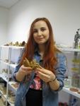 Julia Dolzenkova